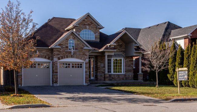 houses sold below asking ontario