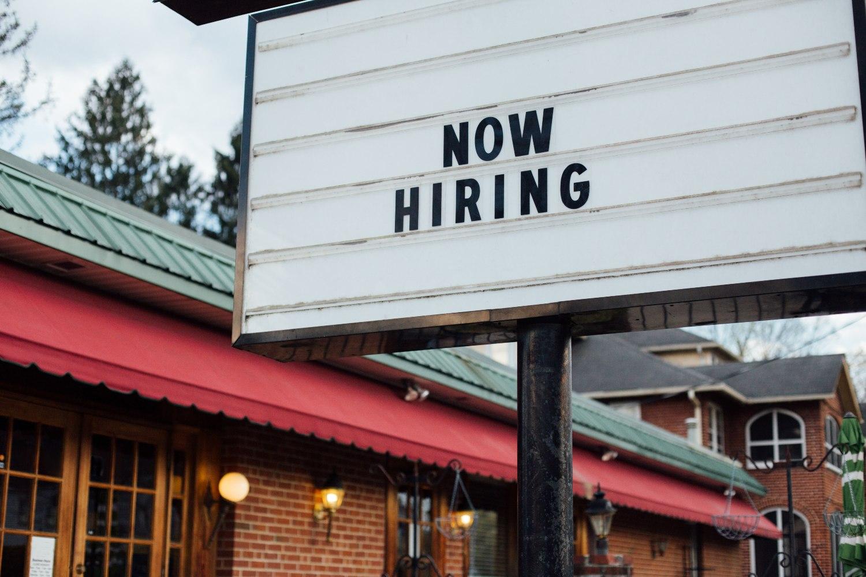 industries hiring canada