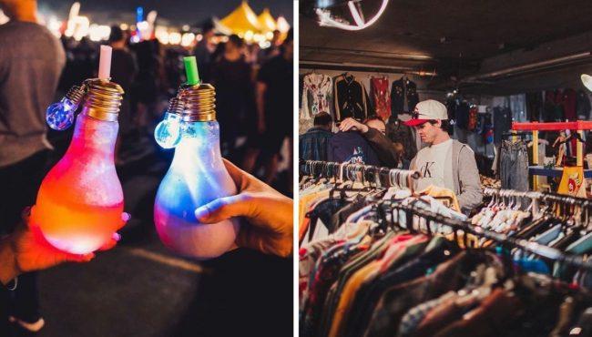 seattle night market