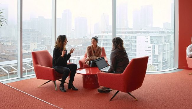 best canadian companies to work for