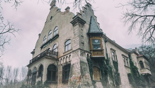 most haunted places in ontario