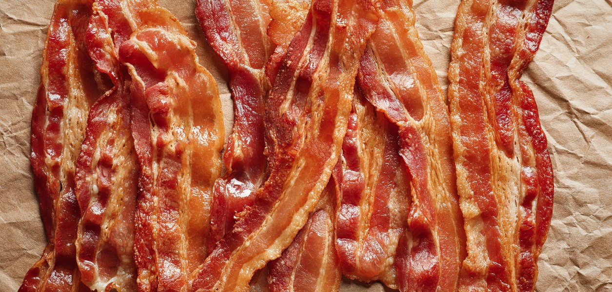 price of bacon canada
