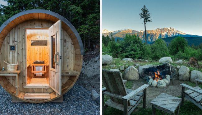 farm stay airbnb