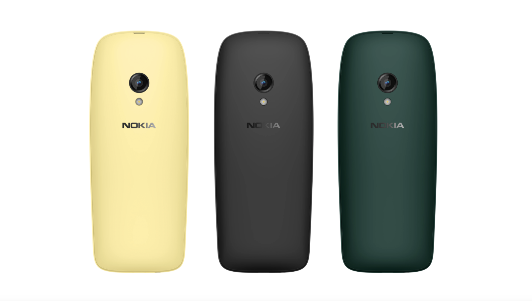 nokia brick phone new 2021