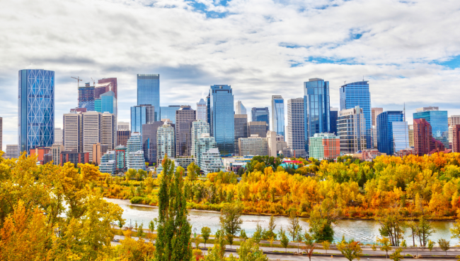 10 of the best things to do in Calgary this week (October 18-22)