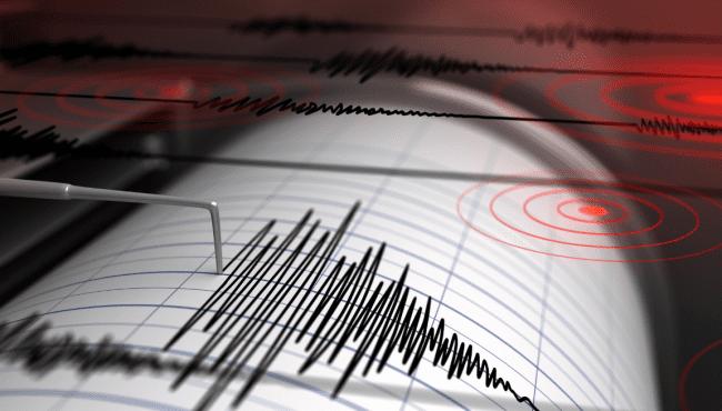 earthquake alberta