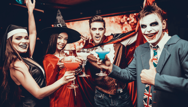 Here are the best spots to find a last-minute Halloween costume in Calgary