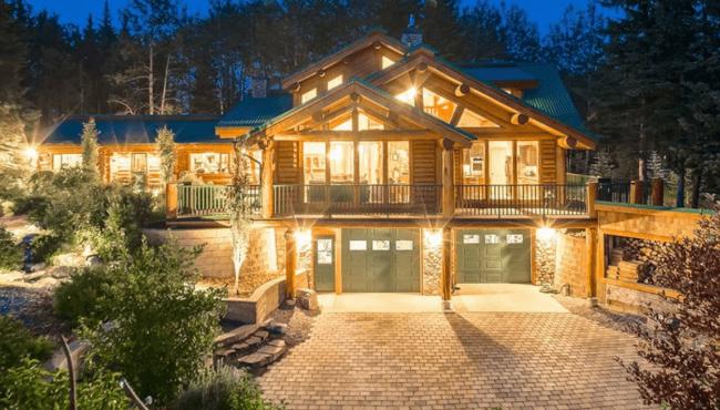 unique airbnb alberta