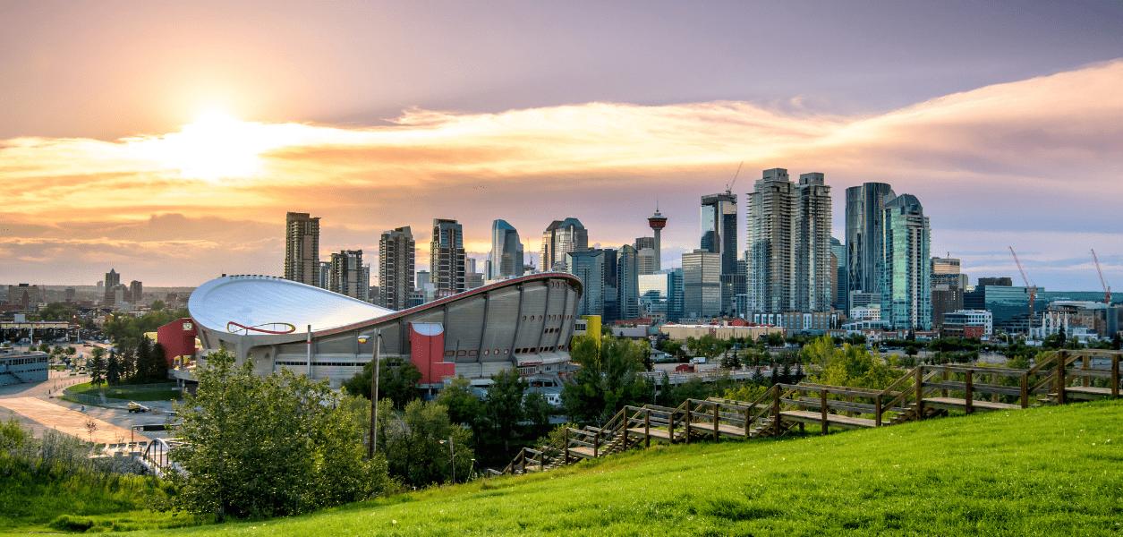best Calgary neighbourhoods rent