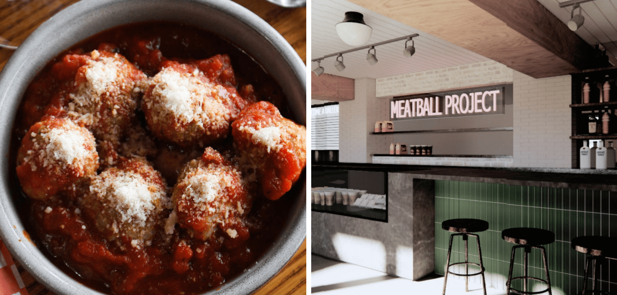 meatball project