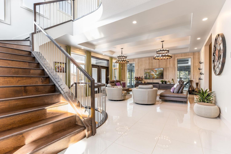 Alberta home sale luxury