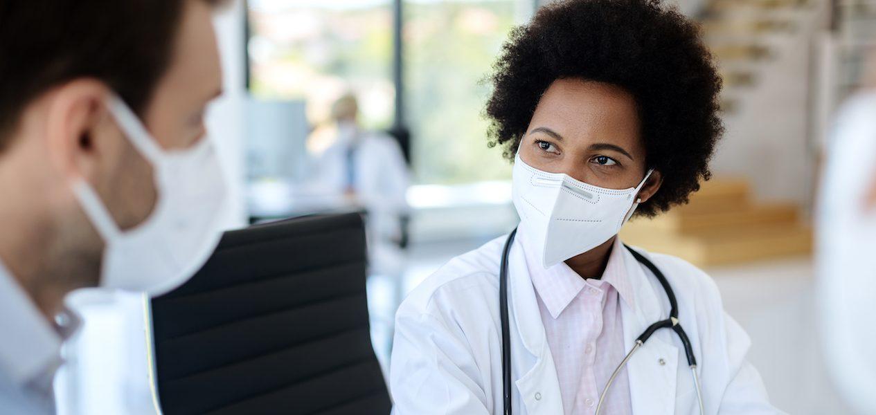 doctors trustworthy