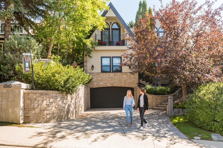 choosing neighbourhood calgary