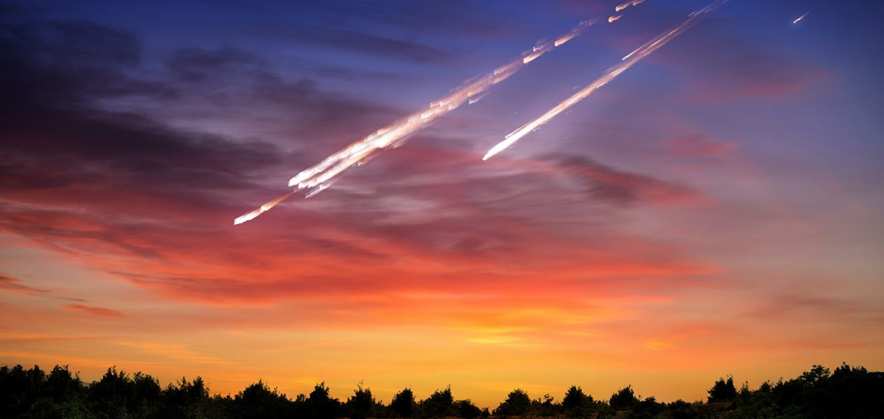 meteorite bc home