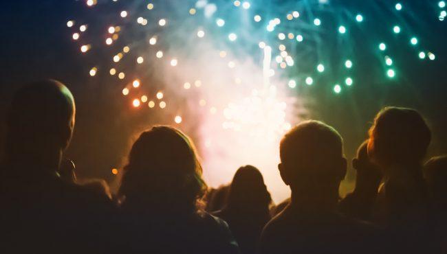 halloween fireworks vancouver