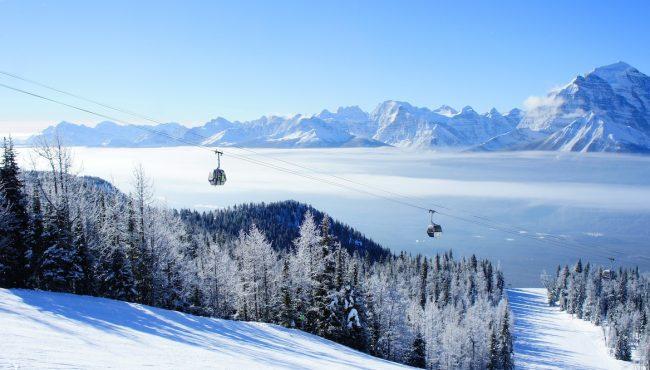 top ski resorts canada